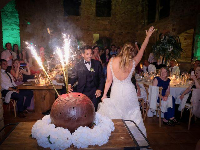 La boda de Luís y Carolina en Blanes, Girona 40