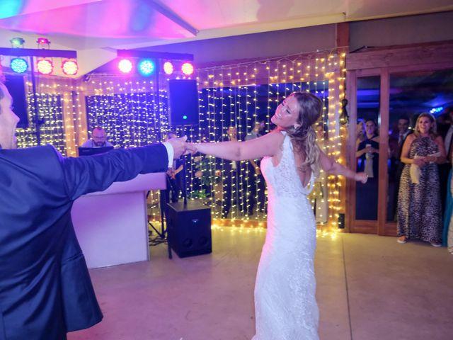La boda de Luís y Carolina en Blanes, Girona 41