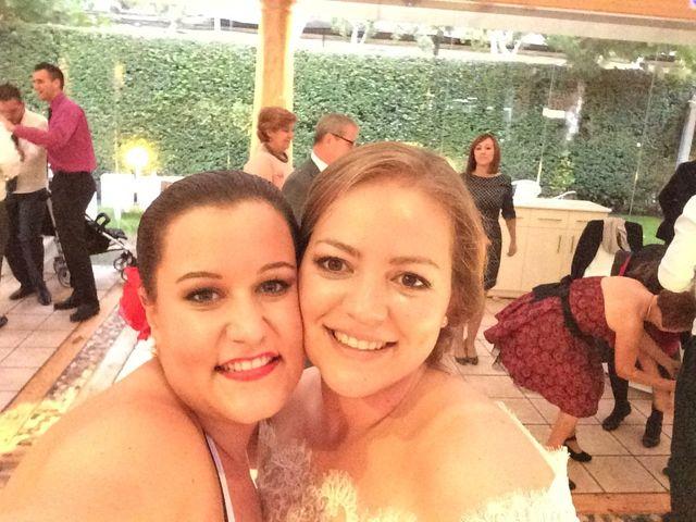 La boda de David y Almudena en Móstoles, Madrid 3