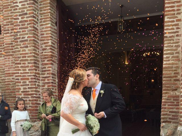 La boda de David y Almudena en Móstoles, Madrid 5