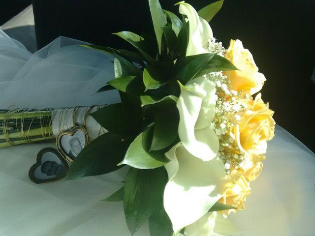 La boda de Jorge y Ainhoa en El Olivar, Guadalajara 11