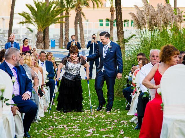 La boda de Victor y Marina en Palma De Mallorca, Islas Baleares 42
