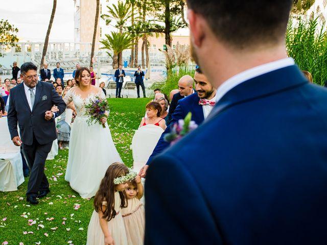 La boda de Victor y Marina en Palma De Mallorca, Islas Baleares 44