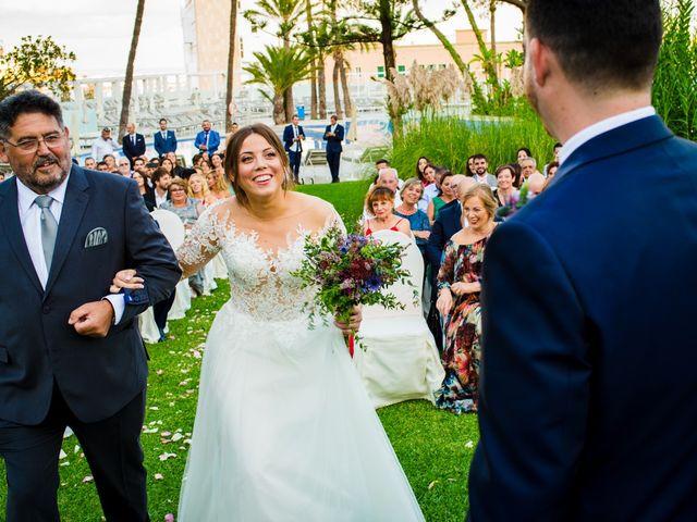 La boda de Victor y Marina en Palma De Mallorca, Islas Baleares 45