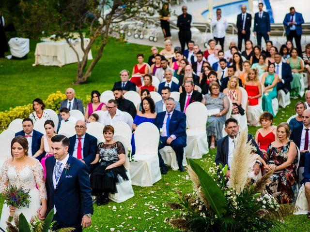 La boda de Victor y Marina en Palma De Mallorca, Islas Baleares 46