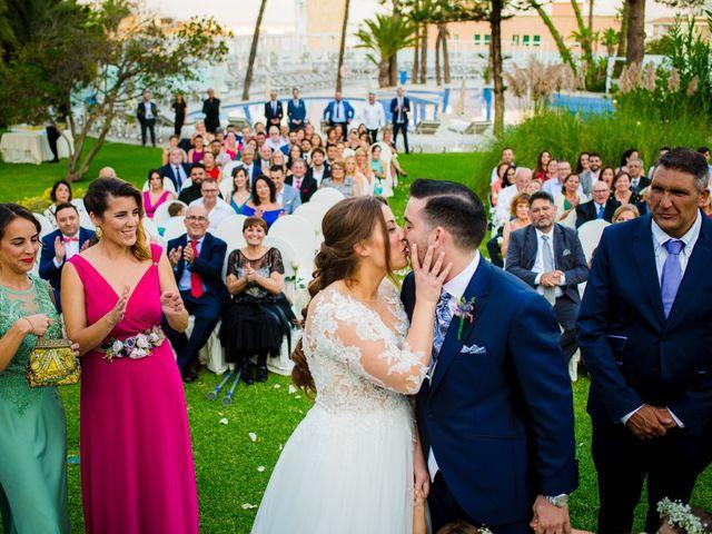 La boda de Victor y Marina en Palma De Mallorca, Islas Baleares 47