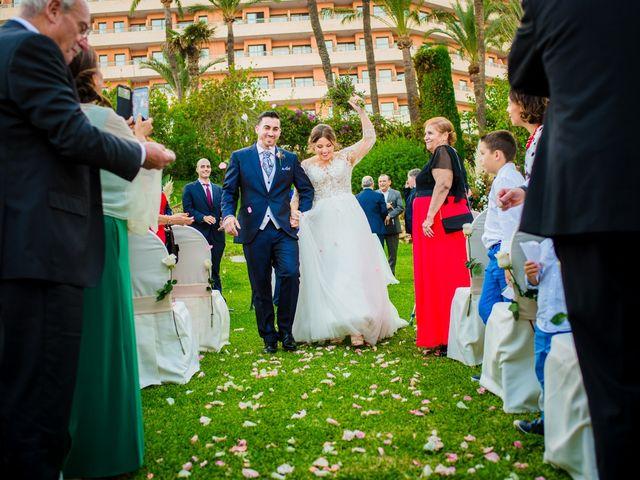 La boda de Victor y Marina en Palma De Mallorca, Islas Baleares 48