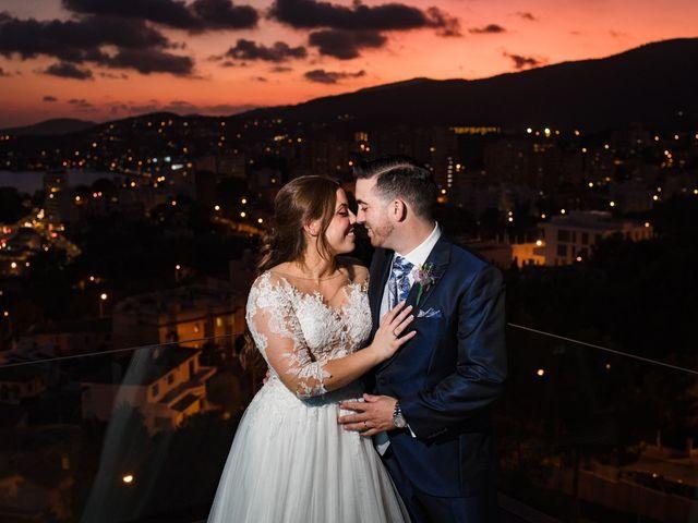 La boda de Victor y Marina en Palma De Mallorca, Islas Baleares 50