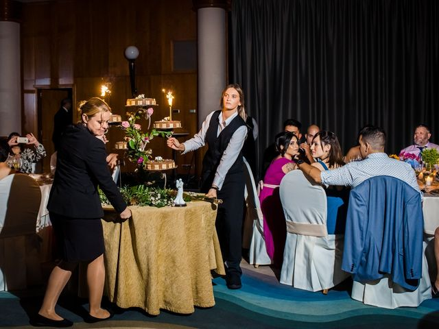 La boda de Victor y Marina en Palma De Mallorca, Islas Baleares 56