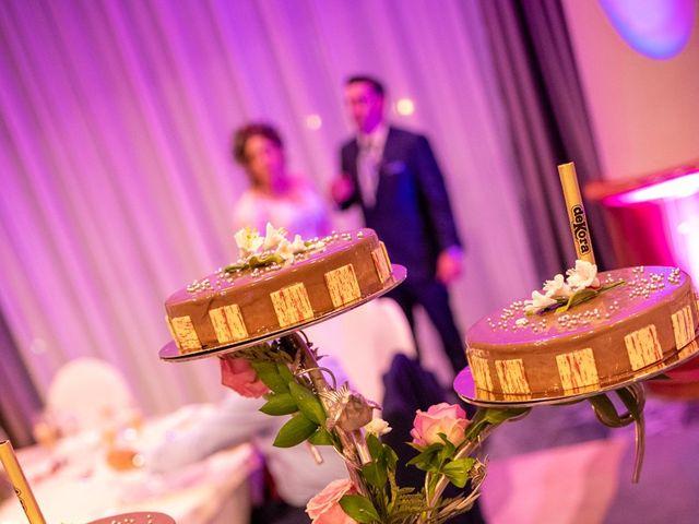 La boda de Victor y Marina en Palma De Mallorca, Islas Baleares 61