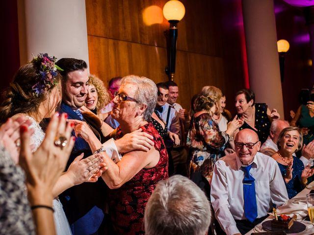 La boda de Victor y Marina en Palma De Mallorca, Islas Baleares 63