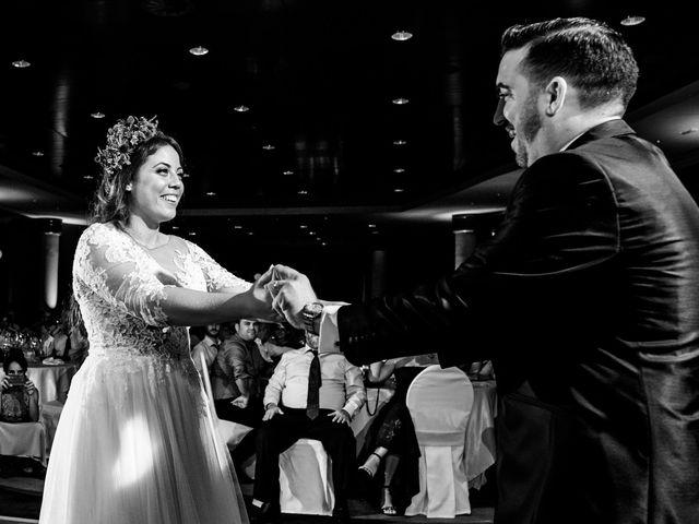 La boda de Victor y Marina en Palma De Mallorca, Islas Baleares 66