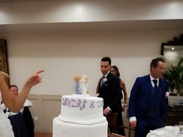 La boda de Javier y Alexandra  en Alcalá De Henares, Madrid 6