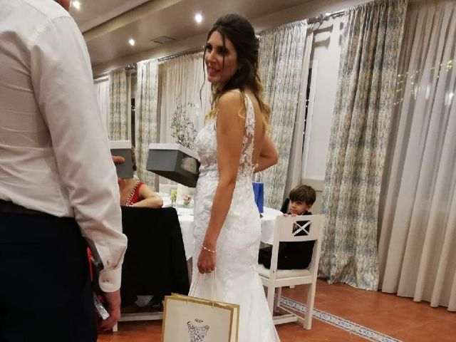 La boda de Javier y Alexandra  en Alcalá De Henares, Madrid 7