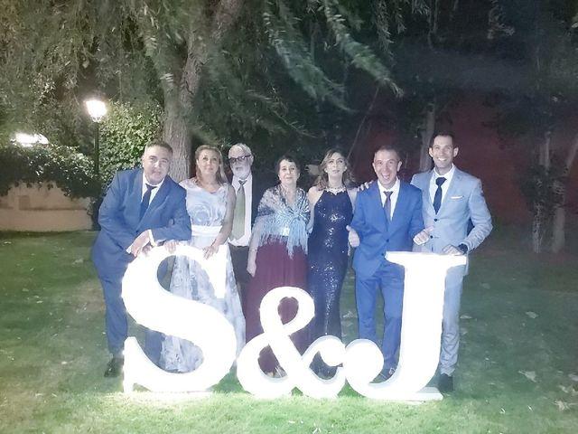 La boda de Javier y Alexandra  en Alcalá De Henares, Madrid 8