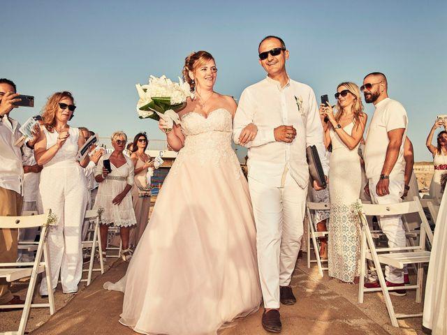 La boda de Llorenç y Susana en Arenys De Mar, Barcelona 9