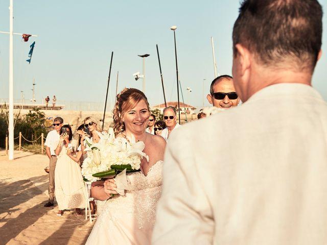 La boda de Llorenç y Susana en Arenys De Mar, Barcelona 10