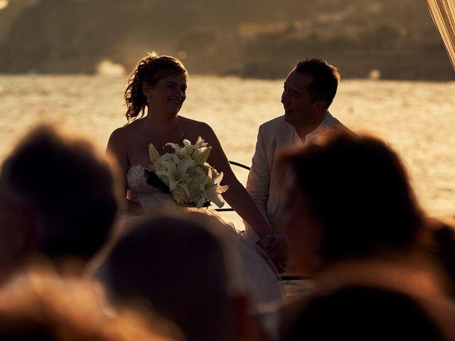 La boda de Llorenç y Susana en Arenys De Mar, Barcelona 12