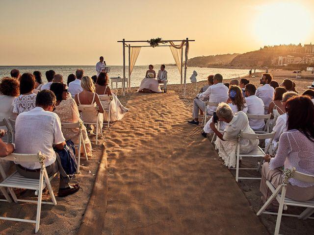 La boda de Llorenç y Susana en Arenys De Mar, Barcelona 14