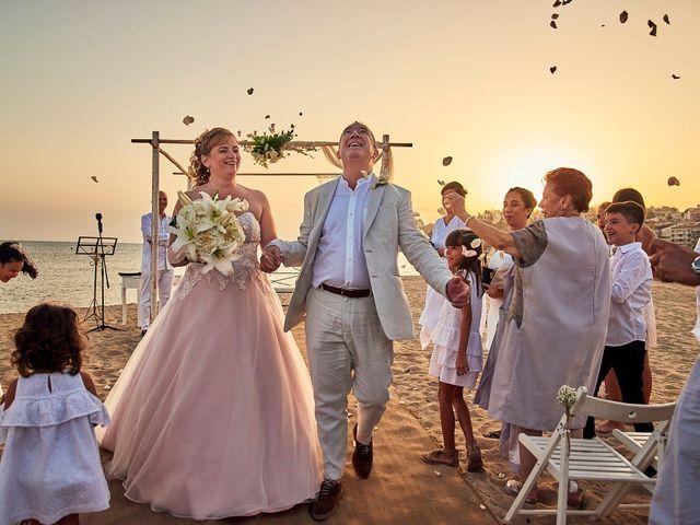 La boda de Llorenç y Susana en Arenys De Mar, Barcelona 17