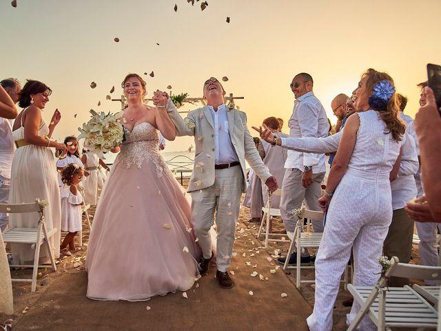 La boda de Llorenç y Susana en Arenys De Mar, Barcelona 18