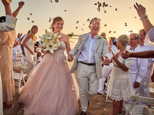 La boda de Llorenç y Susana en Arenys De Mar, Barcelona 19