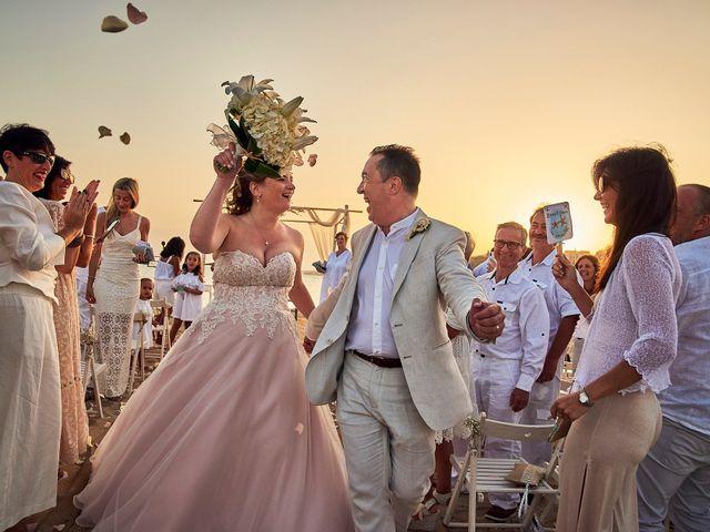 La boda de Llorenç y Susana en Arenys De Mar, Barcelona 20