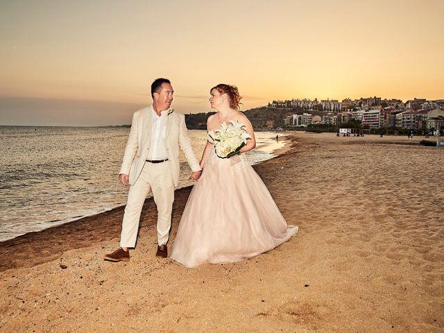 La boda de Llorenç y Susana en Arenys De Mar, Barcelona 22