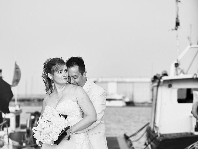 La boda de Llorenç y Susana en Arenys De Mar, Barcelona 26