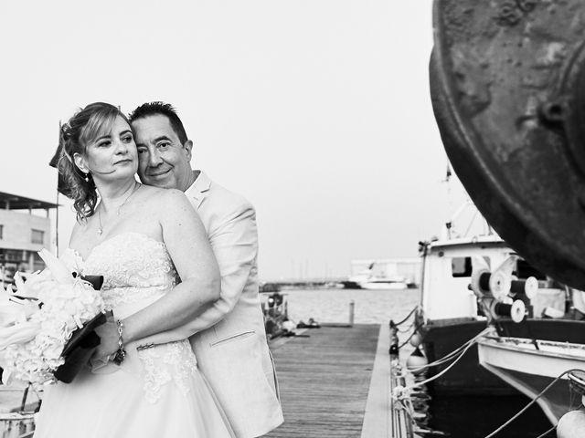 La boda de Llorenç y Susana en Arenys De Mar, Barcelona 27