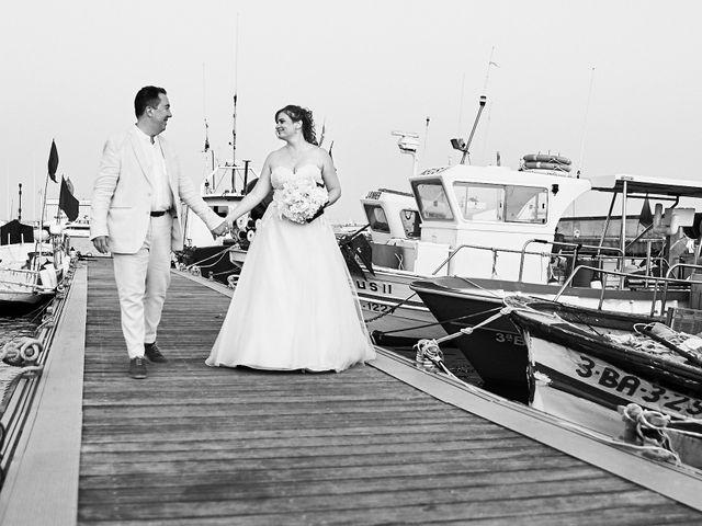 La boda de Llorenç y Susana en Arenys De Mar, Barcelona 28