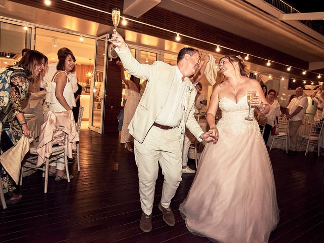 La boda de Llorenç y Susana en Arenys De Mar, Barcelona 2
