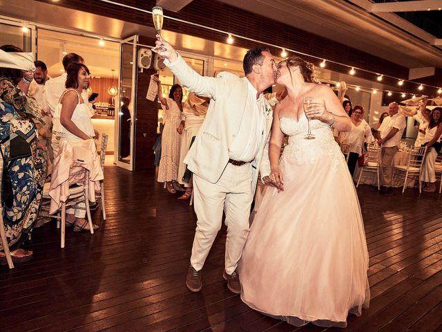 La boda de Llorenç y Susana en Arenys De Mar, Barcelona 39