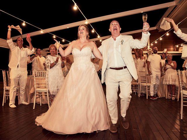 La boda de Llorenç y Susana en Arenys De Mar, Barcelona 40