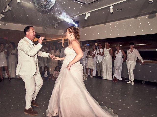La boda de Llorenç y Susana en Arenys De Mar, Barcelona 50