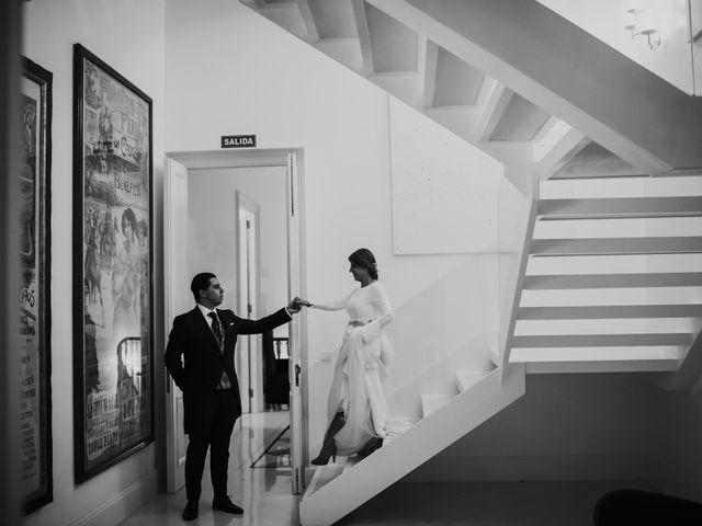 La boda de Manuel y Alejandra en Málaga, Málaga 6