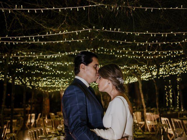 La boda de Manuel y Alejandra en Málaga, Málaga 7