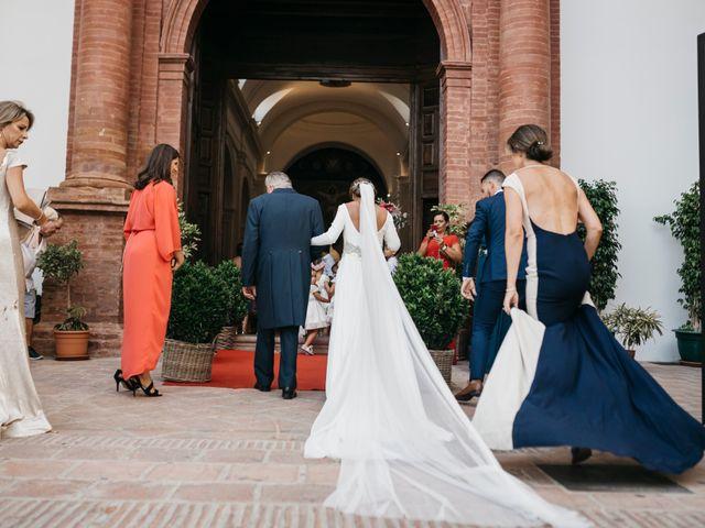 La boda de Manuel y Alejandra en Málaga, Málaga 16