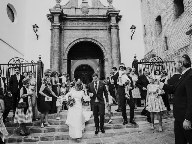 La boda de Manuel y Alejandra en Málaga, Málaga 20