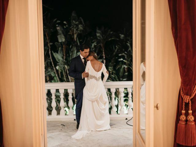 La boda de Manuel y Alejandra en Málaga, Málaga 24