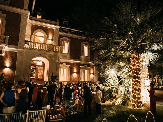La boda de Manuel y Alejandra en Málaga, Málaga 28