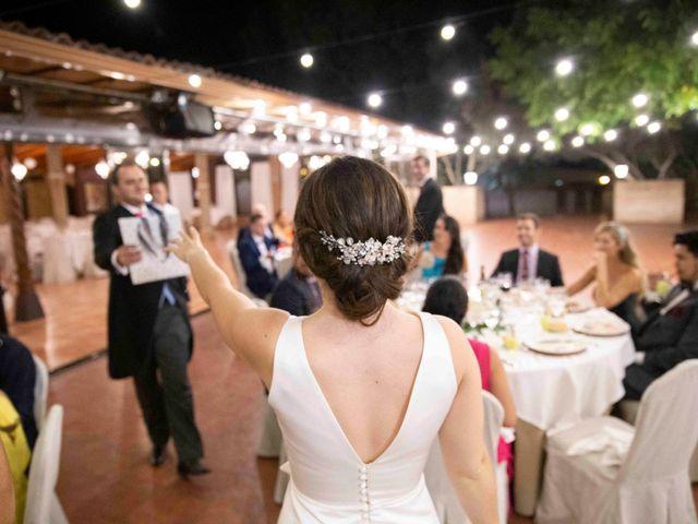 La boda de Javi y Sandra en Madrid, Madrid 1