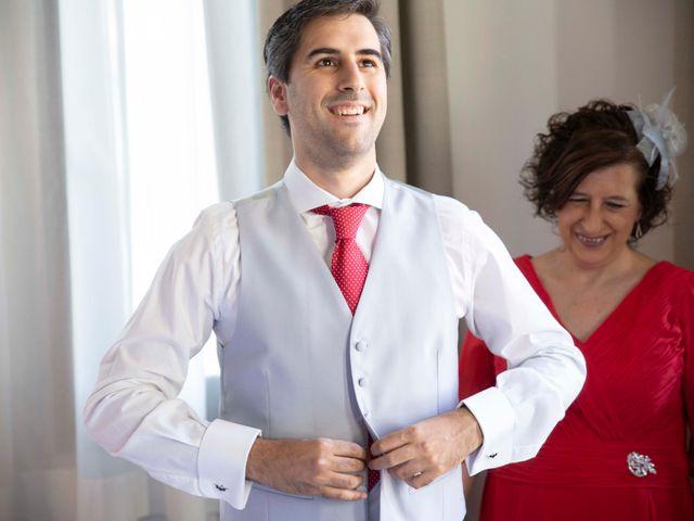 La boda de Javi y Sandra en Madrid, Madrid 6