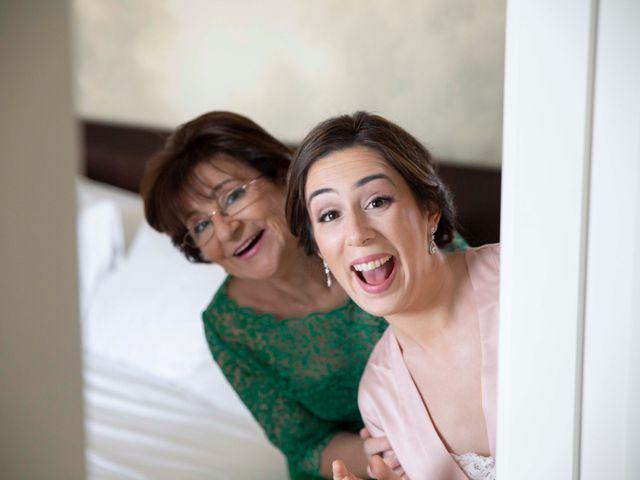 La boda de Javi y Sandra en Madrid, Madrid 10