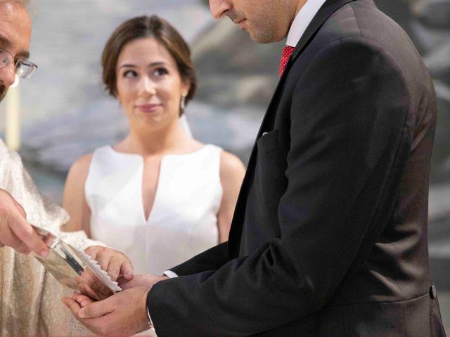 La boda de Javi y Sandra en Madrid, Madrid 21
