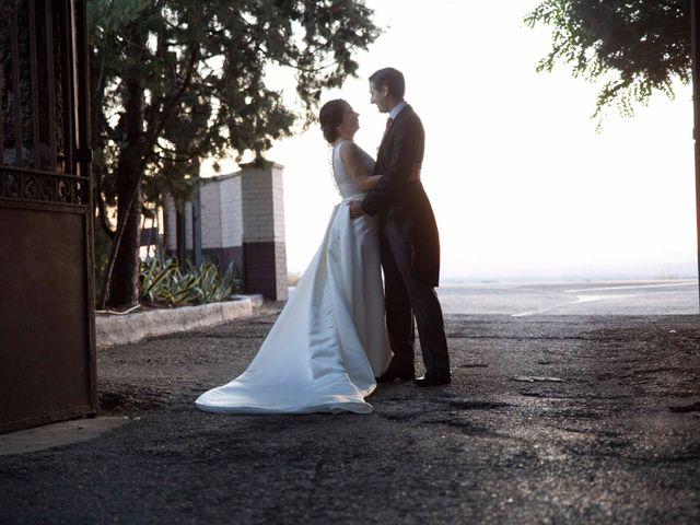 La boda de Javi y Sandra en Madrid, Madrid 25