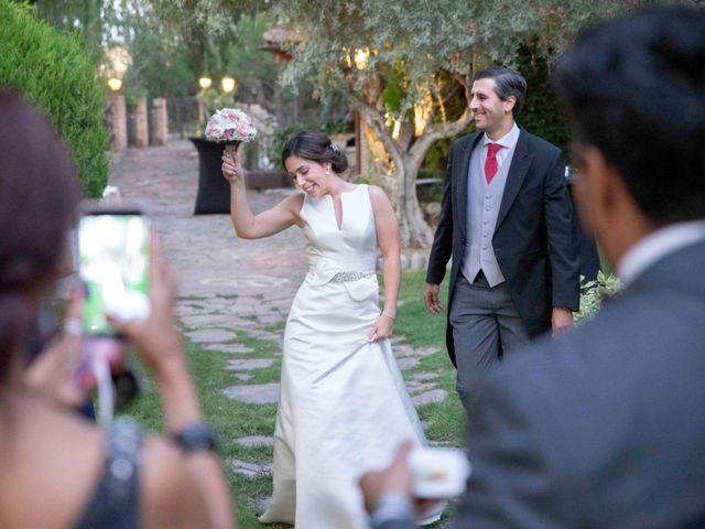 La boda de Javi y Sandra en Madrid, Madrid 26
