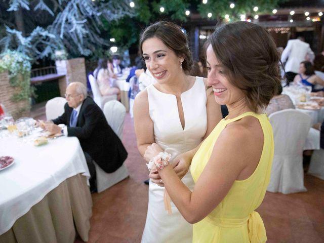 La boda de Javi y Sandra en Madrid, Madrid 28