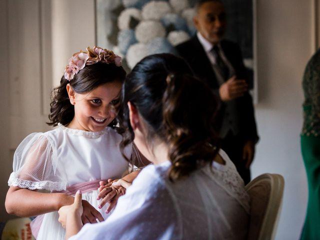 La boda de Eloy y Paula en Bueu (Meiro), Pontevedra 38
