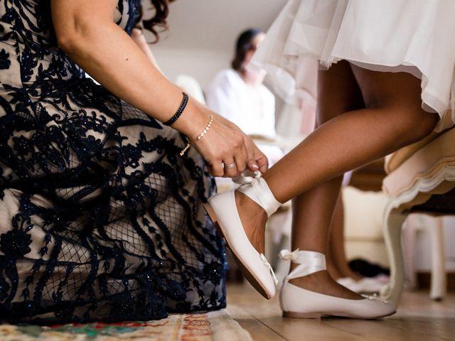 La boda de Eloy y Paula en Bueu (Meiro), Pontevedra 39